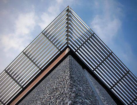 Retail Branche gebouwen
