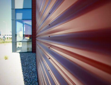Warehousing Branche gebouwen