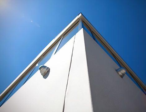 E-commerce Branche gebouwen